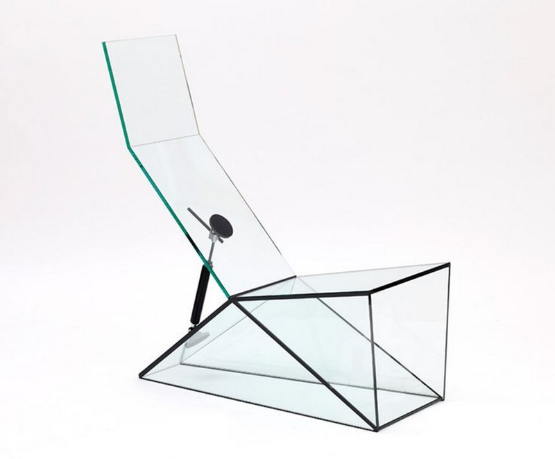 konstantin grcic Amazing Glass Furniture by Konstantin Grcic Amazing Glass Furniture by Konstantin Grcic5