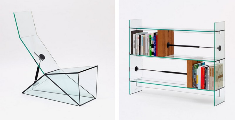konstantin grcic konstantin grcic Amazing Glass Furniture by Konstantin Grcic Amazing Glass Furniture by Konstantin Grcic7