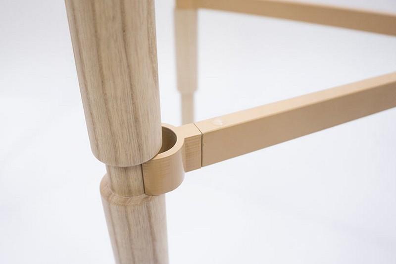 coffee table coffee table Discover Amazing Coffee Table Inspired By Lego Leg O tables Kunikazu Hamanishi 3