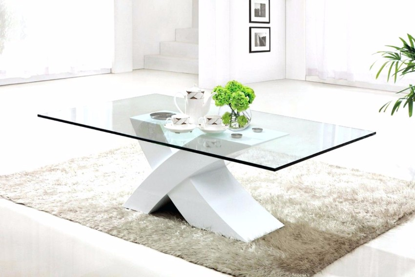 Magnificent 10 Glass Center Tables That Will Amaze You