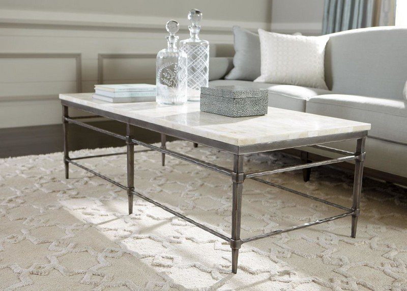stone coffee tables Stone Coffee Tables That Add Interest To Your Living Room Stone Coffee Tables that Add Interest into your Living Room1