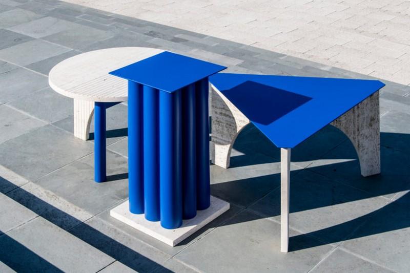 coffee table Coffee Table Stylish Coffee Table By Davide G. Aquini Stylish Coffee Table By Davide G