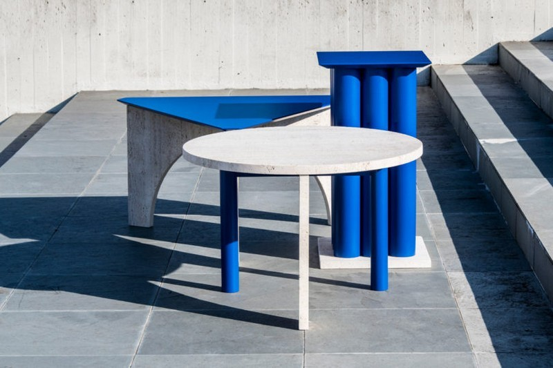 Coffee Table Stylish Coffee Table By Davide G. Aquini Stylish Coffee Table By Davide G