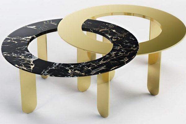 stylish coffee tables Stylish Coffee Tables By Famous Designer Laurent Muller Stylish Coffee Tables By Famous Designer Laurent Muller16 e1504698045490 600x400
