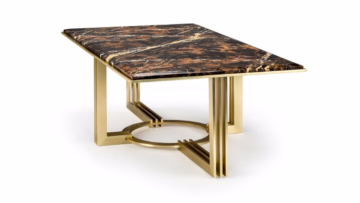 outdoor coffee table Outdoor Coffee Tables That Will Make You Stay Outside LUXDECO ORION COFFEE TABLE