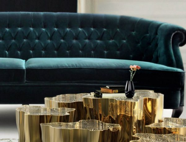 gold side table Discover the Best Gold Side Table for your Living Room feature 5 600x460