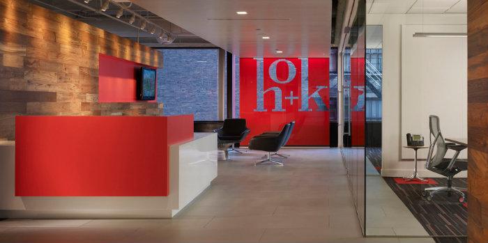 HOK hok Best Design projects by Top Interior Designer HOK 0