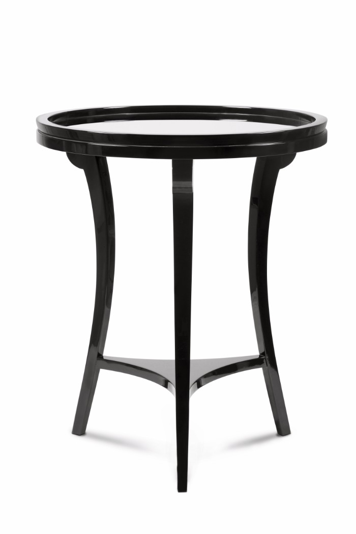 10 Graceful Side Tables For Amazing Interior Design Styles