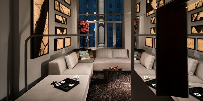 HOK's best projects hok's best projects HOK'S Best Projects Best Design projects by Top Interior Designer HOK 1