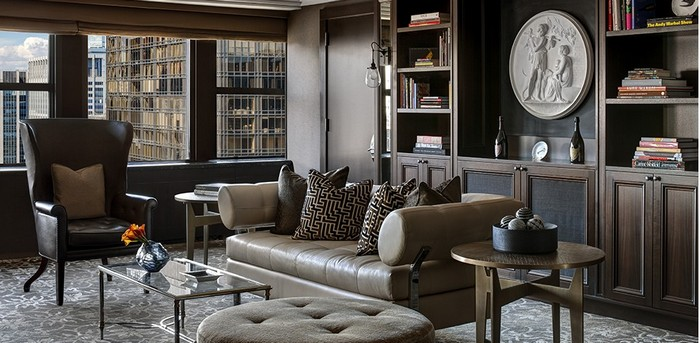 hok Best Design projects by Top Interior Designer HOK Best Design projects by Top Interior Designer HOK 10