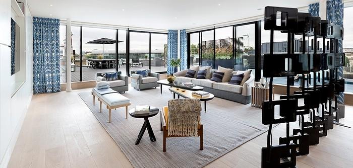 HOK's best projects hok's best projects HOK'S Best Projects Best Design projects by Top Interior Designer HOK 3