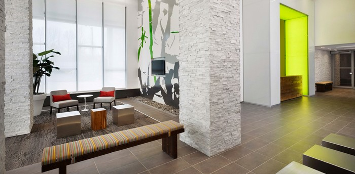 hok Best Design projects by Top Interior Designer HOK Best Design projects by Top Interior Designer HOK 6