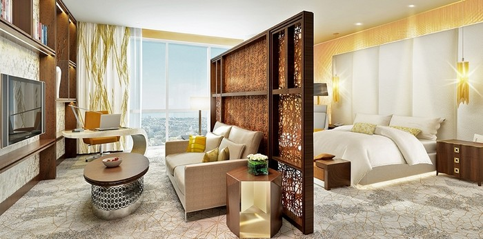 hok Best Design projects by Top Interior Designer HOK Best Design projects by Top Interior Designer HOK 8