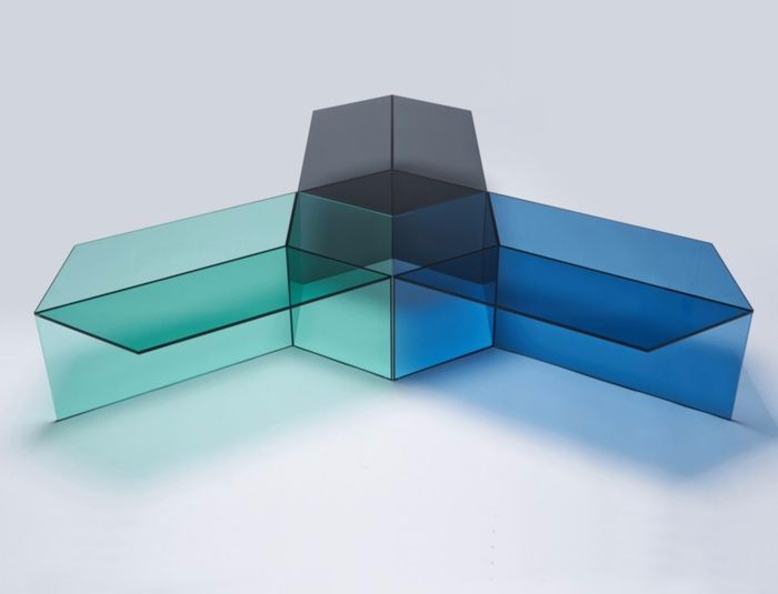 The Stuning Glass Coffee Tables By Sebastian Scherer Glass Coffee Table The  Stuning Glass Coffee Tables