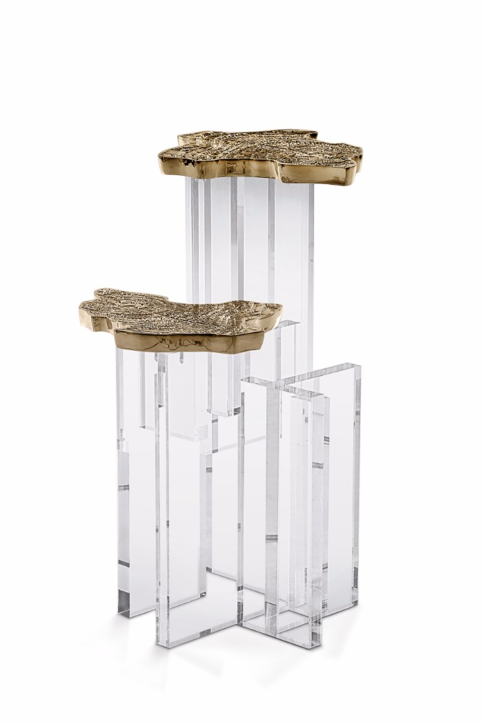 The Most Amazing Gravity Deying Side Tables with Exclusive Designs