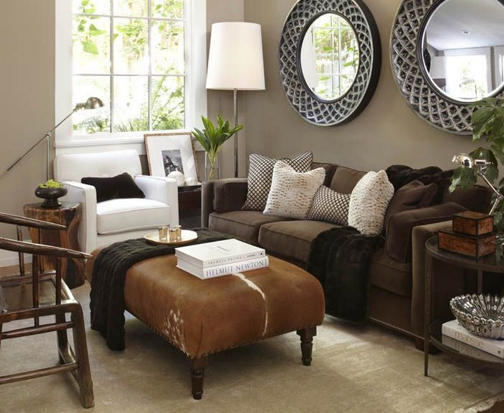 living room design Improve Your Living Room Design With Dark Tone Furniture living room living room decoration with brown sofa best 25 dark brown couch ideas on pinterest leather couch kitchen 1