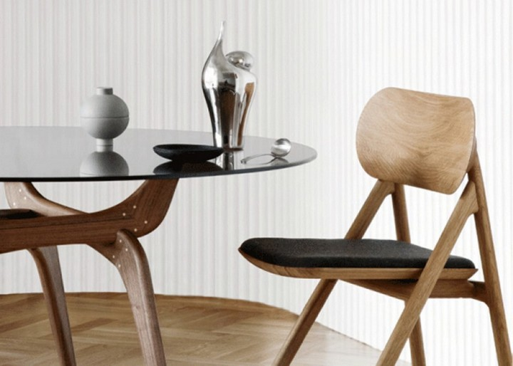 coffee and side tables coffee table side table creative design modern coffee tables Hans Bølling design inspiration coffee table designs