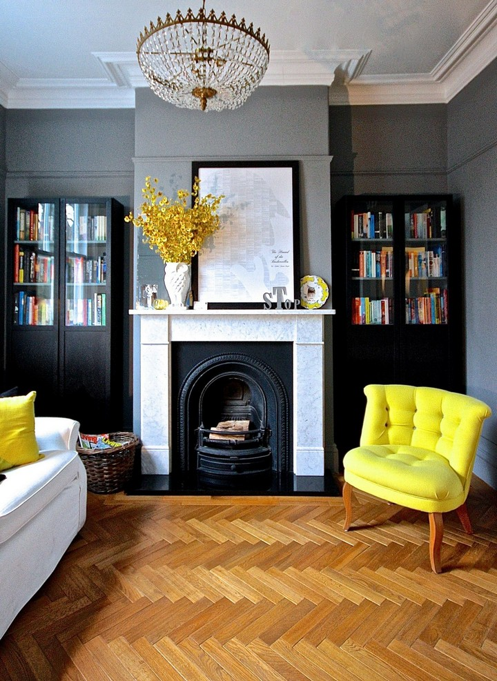 Top Interior Design Trends To Know In 2018
