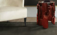 contemporary side tables Enhance The Modern Attitude Of Your Home With Contemporary Side Tables feature 2 240x150