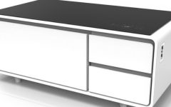 coffee table Sobro: The High-Tech Coffee Table featured 5 240x150
