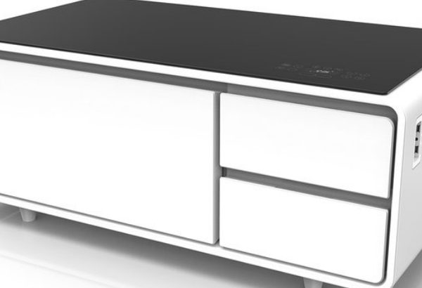 coffee table Sobro: The High-Tech Coffee Table featured 5 600x410