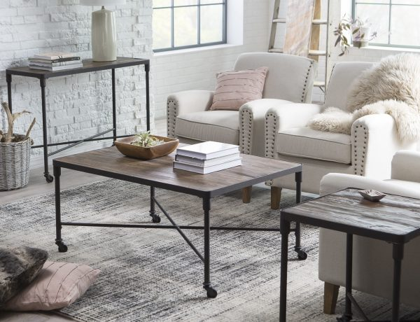 coffee table with wheels Get Inspired by These Striking Coffee Tables with Wheels get inspired by these striking3 1 600x460