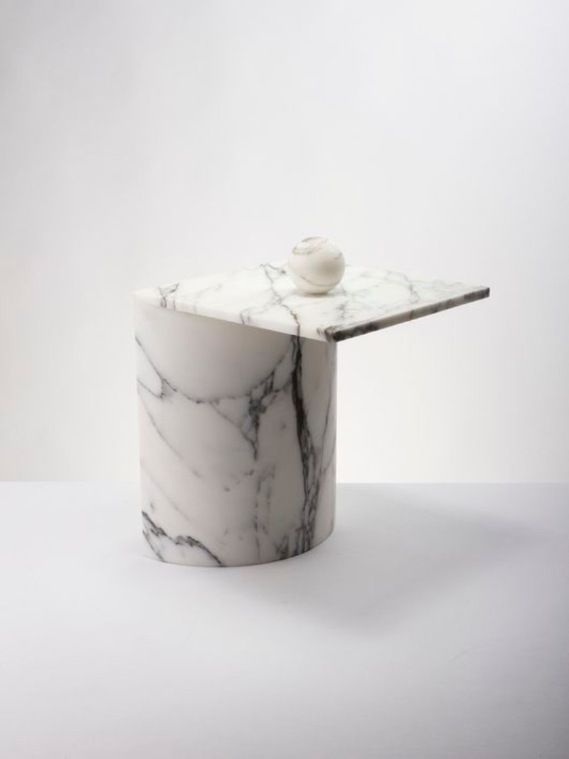 Marble Bedside Tables marble bedside tables 10 Outstanding Marble Bedside Tables That Steal the Spotlight 10 Outstanding Marble Bedside Tables That Steal the Spotlight 1