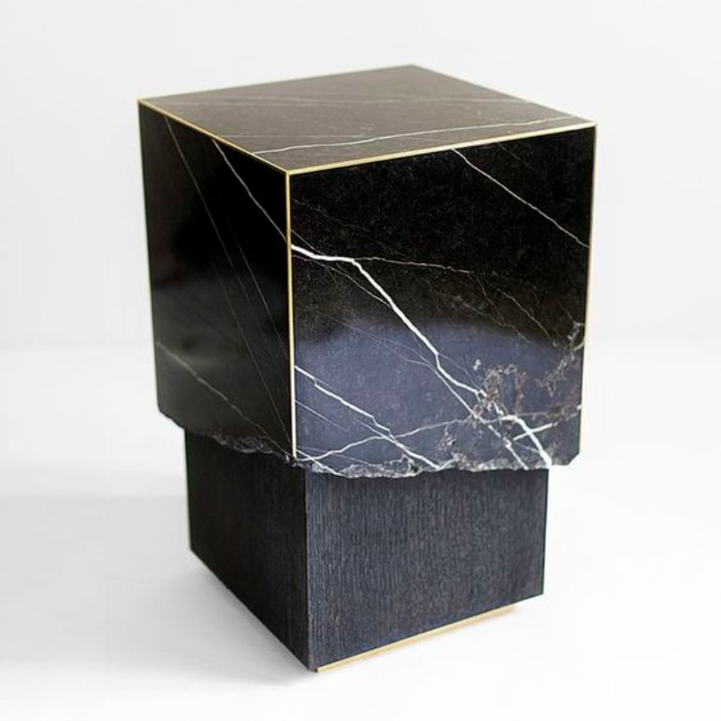 Marble Bedside Tables  marble bedside tables 10 Outstanding Marble Bedside Tables That Steal the Spotlight 10 Outstanding Marble Bedside Tables That Steal the Spotlight 11