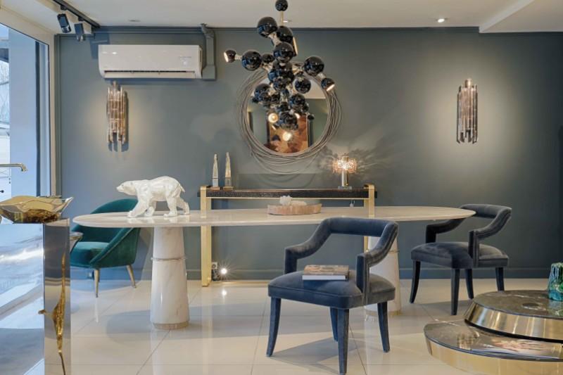 Table Designs The best Center and Side Table Designs at Covet Paris covet paris 6
