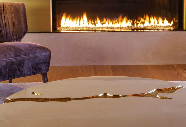 center table design Amazing Center Table Design in Rougemont Interiors Project featured 7 600x411