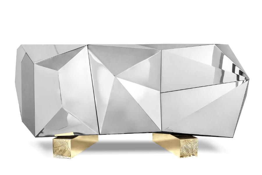 salone del mobile salone del mobile Boca do Lobo Tale of Art, Design & Craft At Salone del Mobile diamond pyrite 02