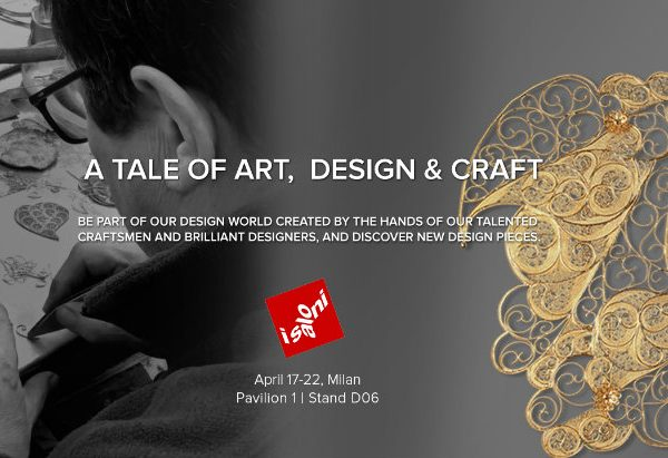 salone del mobile Boca do Lobo Tale of Art, Design & Craft At Salone del Mobile featured 8 600x411