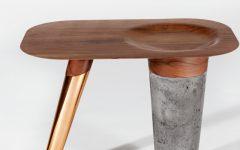 modern side tables Twin Modern Side Tables By ASTFREI side 240x150