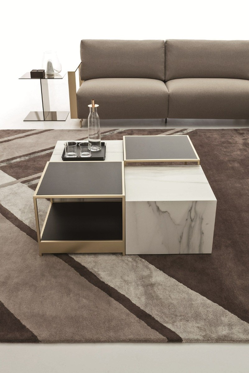 marble coffee tables Marble Coffee Tables For The Coolest Living Room Marble Coffee Tables For The Coolest Living Room 10
