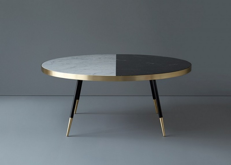 marble coffee tables Marble Coffee Tables For The Coolest Living Room Marble Coffee Tables For The Coolest Living Room 2