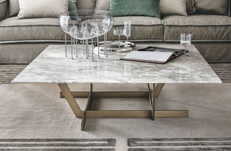 marble coffee tables Marble Coffee Tables For The Coolest Living Room Marble Coffee Tables For The Coolest Living Room 4