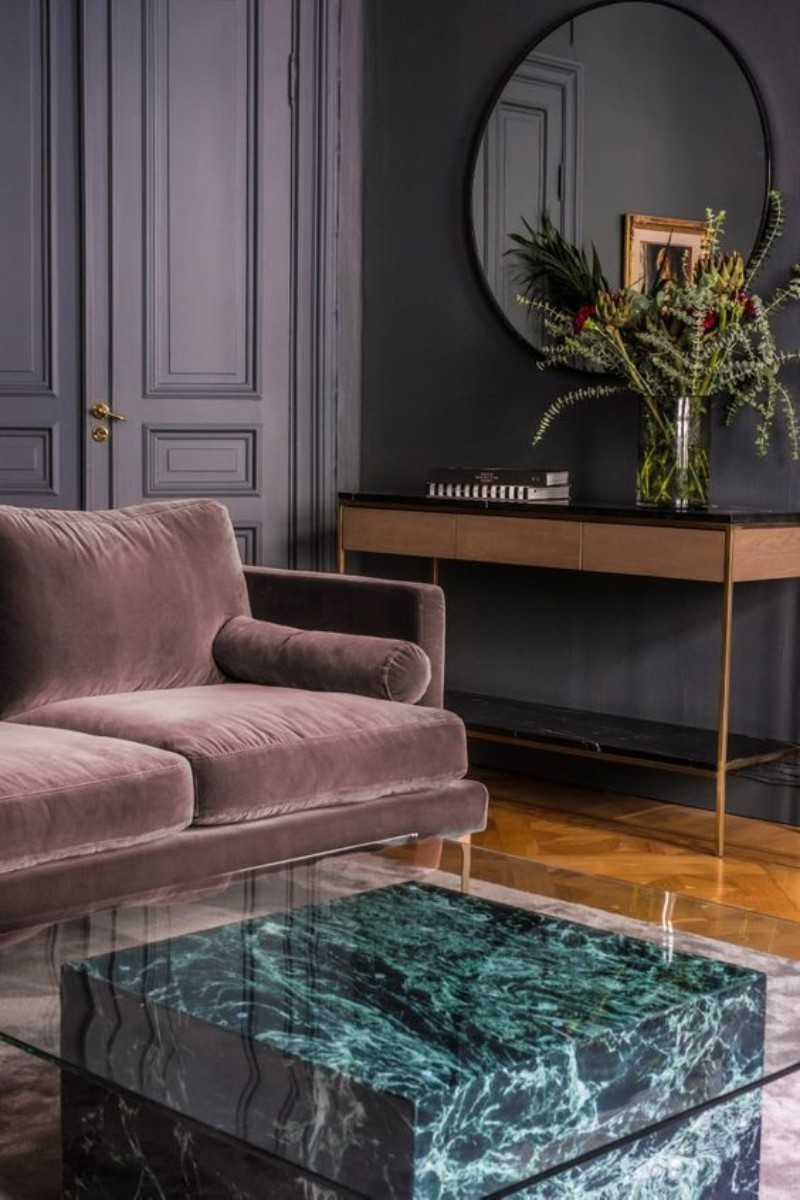 marble coffee tables Marble Coffee Tables For The Coolest Living Room Marble Coffee Tables For The Coolest Living Room 9