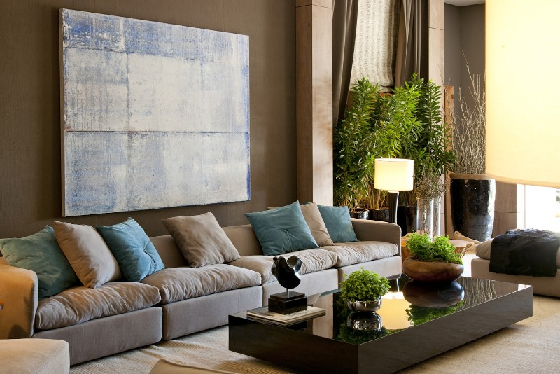 """coffee table Why """"Clearing the Coffee Table"""" is the New """"Making the Bed"""" Why Clearing the Coffee Table is the New Making the Bed 6"""