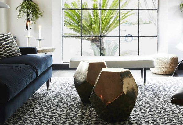 coffee tables ideas 8 Coffee Tables Ideas For Summer featured 600x411