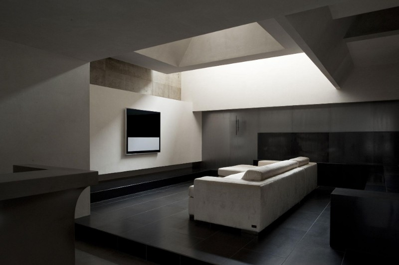 Living Room Ideas With Marble and Stone