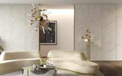 Living Room Design The Best Chandeliers For Your Contemporary Living Room Design ambience odette sofa 1 240x150