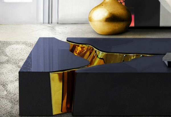 black coffee tables Astonishing Black Coffee Tables For Your Living Room feature 1 600x410