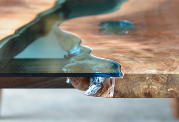 coffee tables Discover Greg Klassen's River Collection Coffee Tables ft 600x410