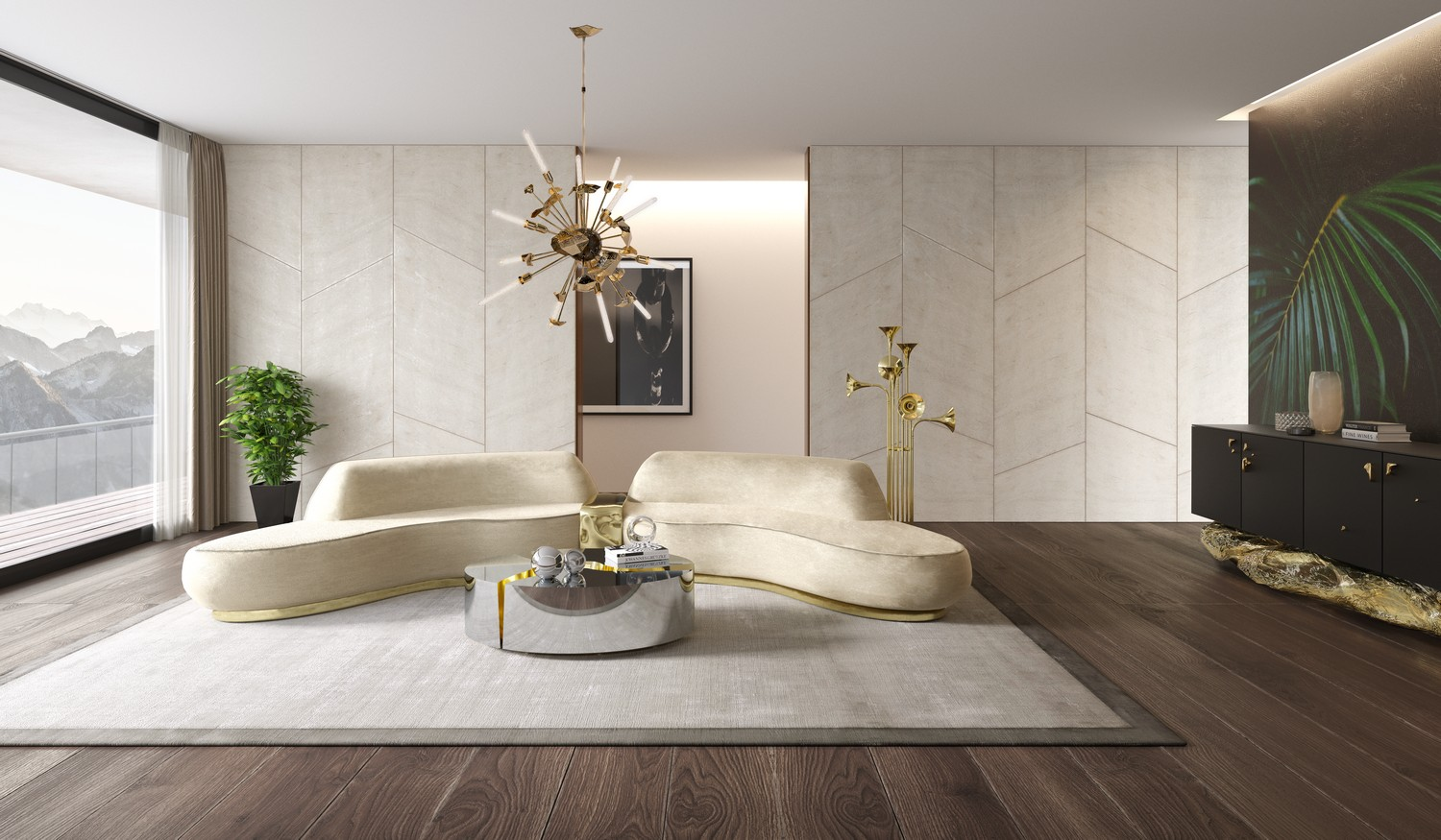 coffee table designs These Coffee Table Designs Are Just Perfect For Summer Season white
