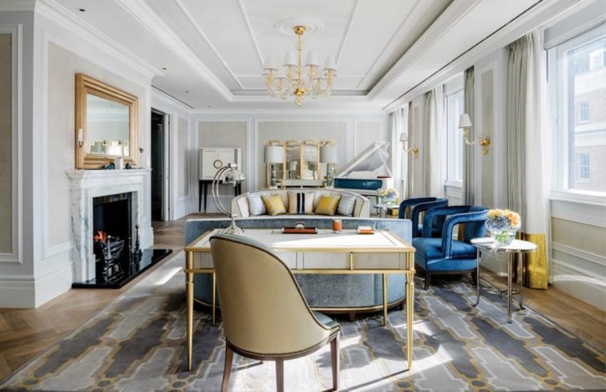 Contemporary Living Room Ideas To Spice Up Your Home Design 1 4