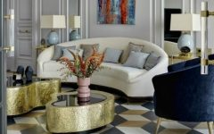 Contemporary Living Room Ideas To Spice Up Your Home Design 1 6 240x150