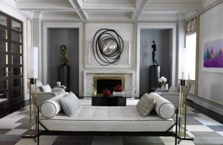 Contemporary Living Room Ideas To Spice Up Your Home Design 10 3
