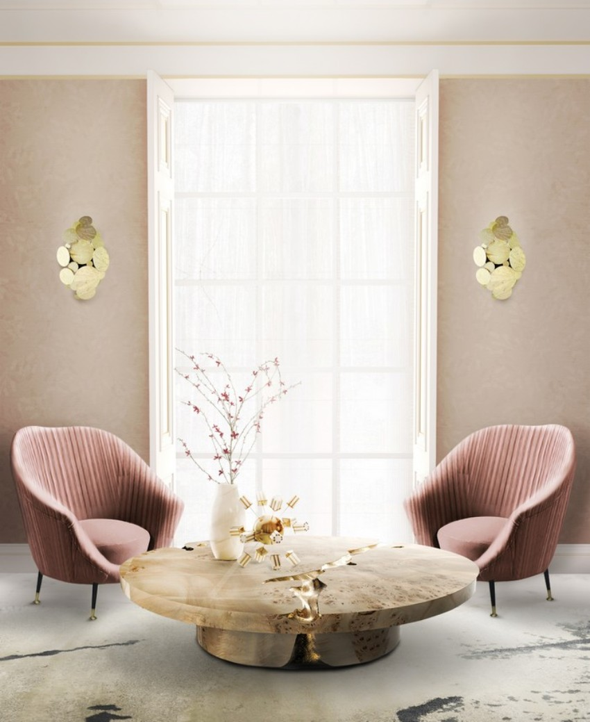 Contemporary Living Room Ideas To Spice Up Your Home Design 4 4