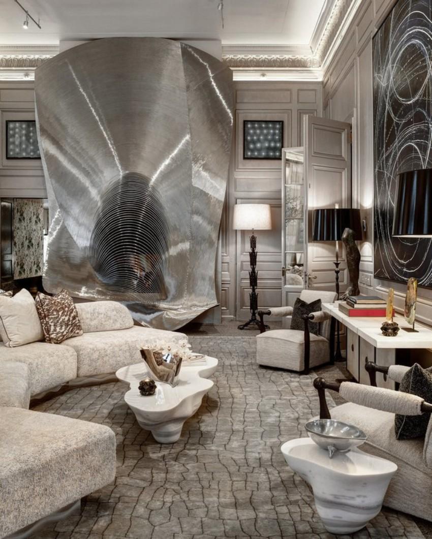 Contemporary Living Room Ideas To Spice Up Your Home Design 5 4