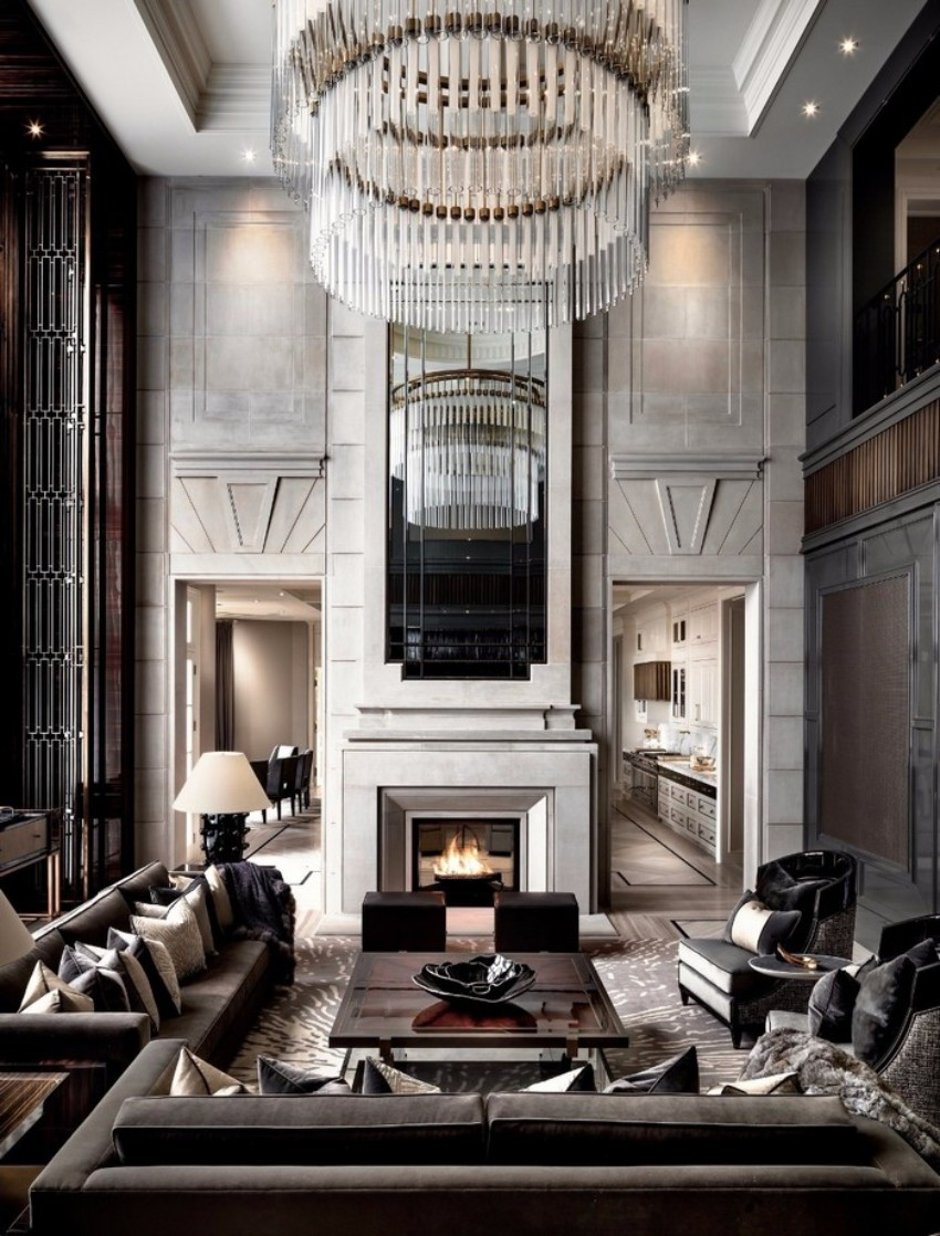 Contemporary Living Room Ideas To Spice Up Your Home Design 7 4